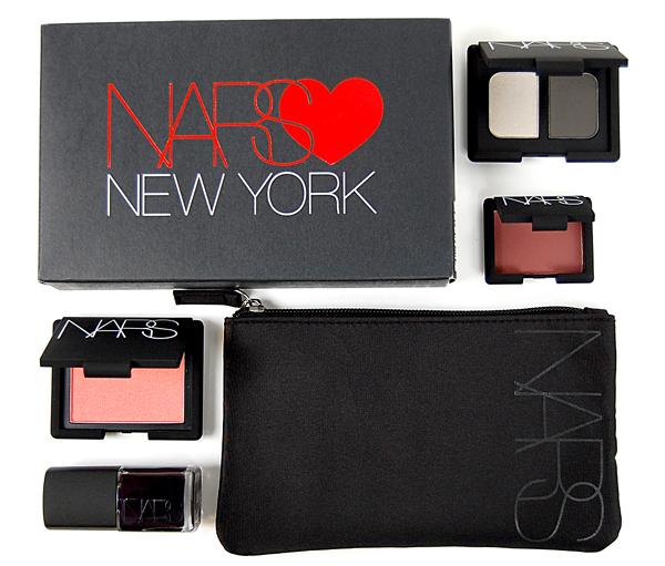 Nars Loves NY