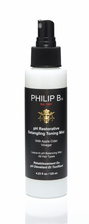 pH Toning Mist