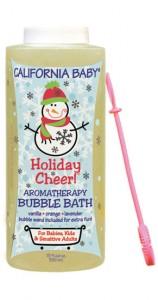 CaliforniaBabyBubbleBath