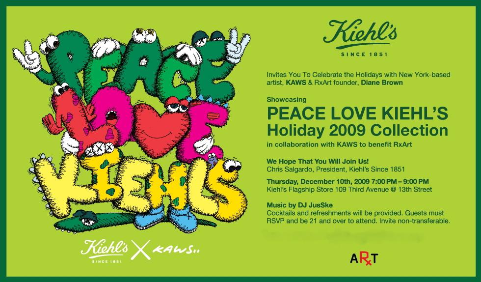 KAWS Holiday Invitation-1