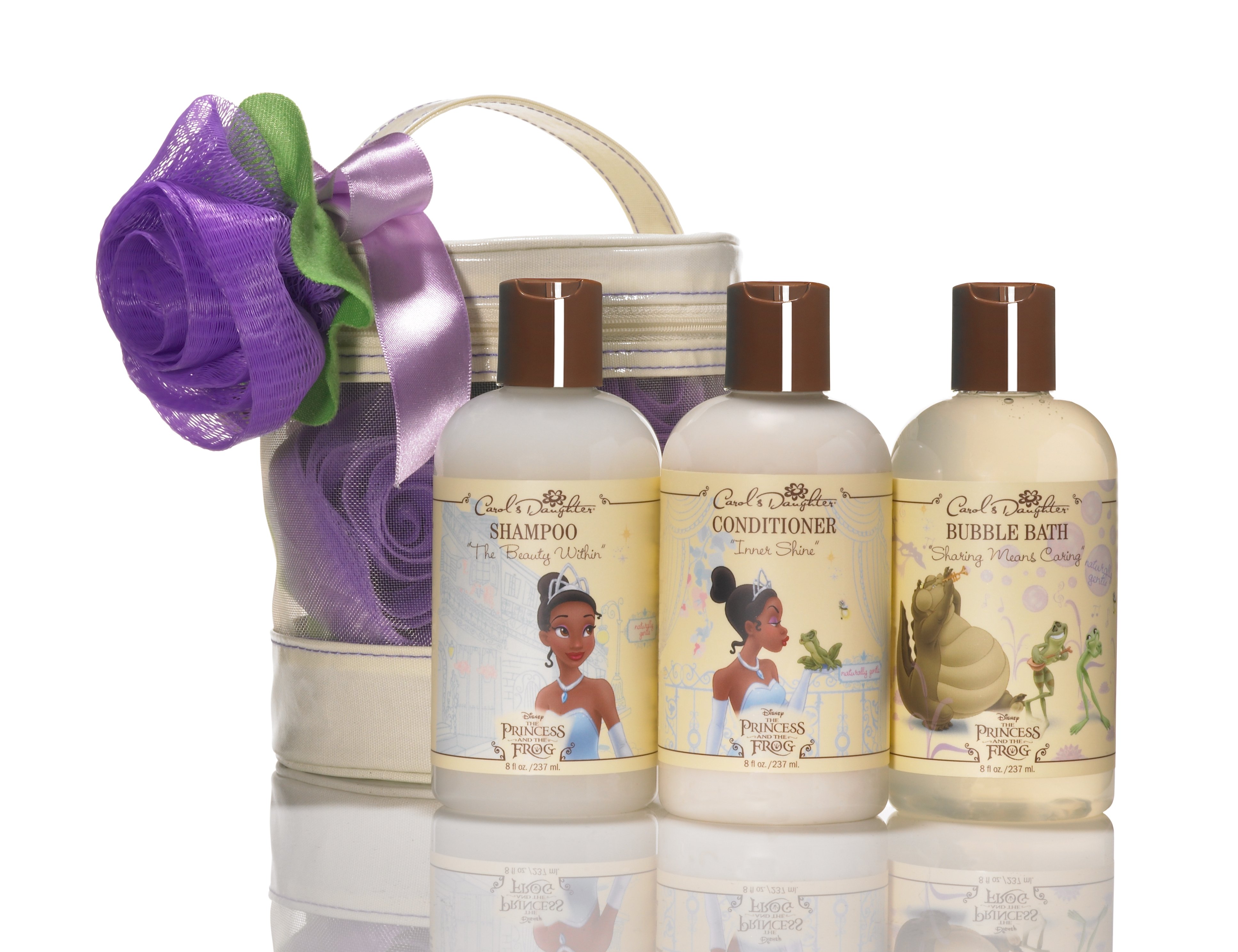 Magical Beauty Collection Gift Set