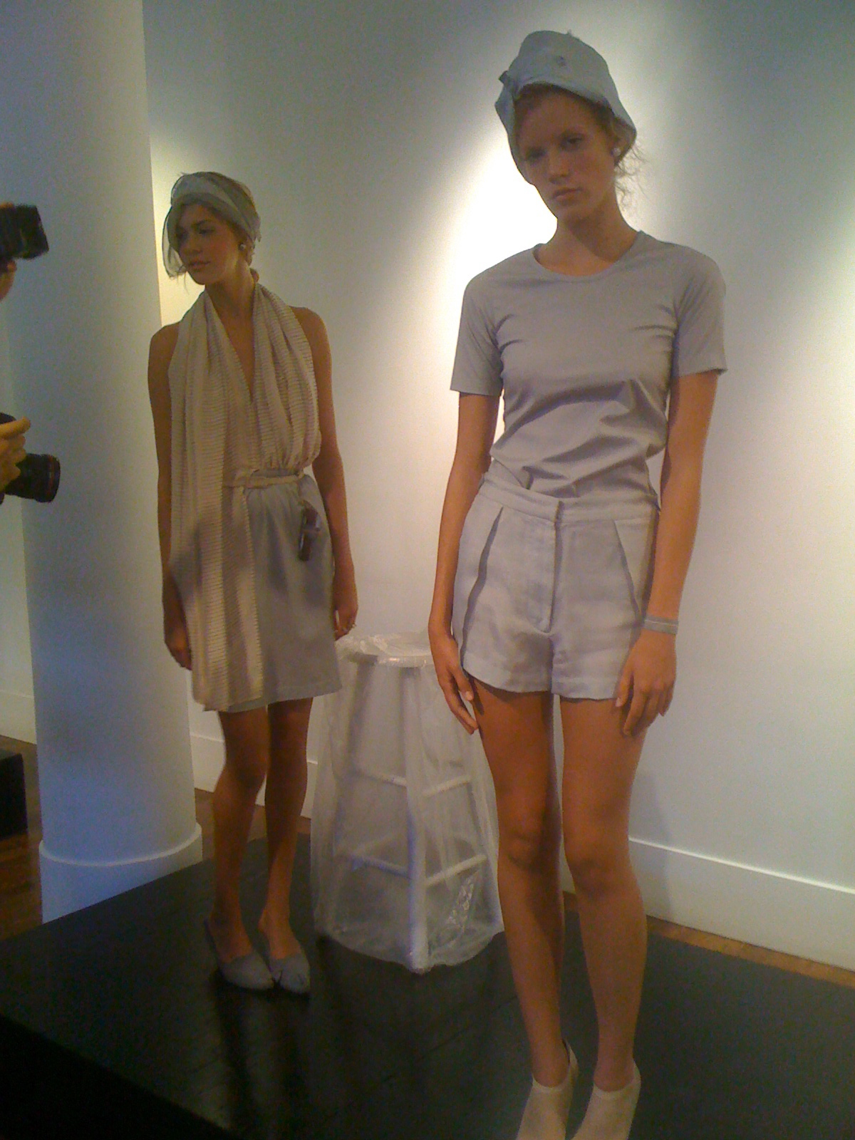 Lorick Spring 2011 Collection