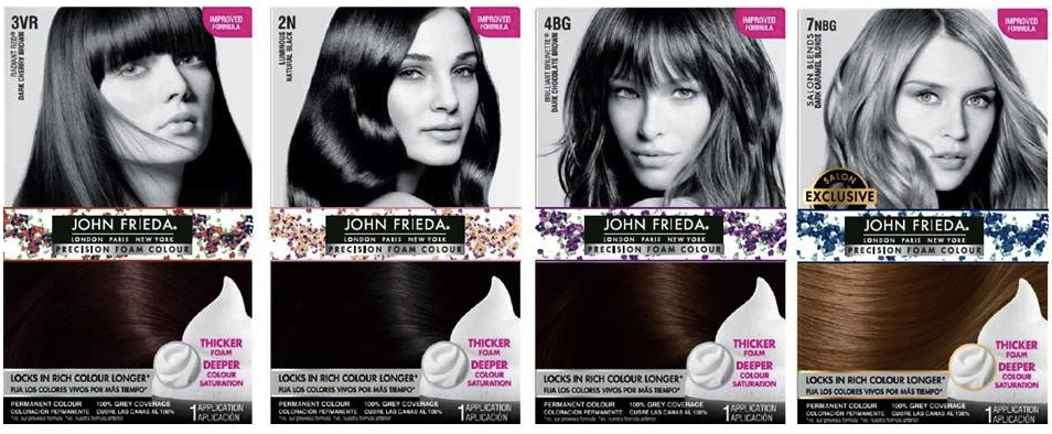 John Frieda, Zac Posen